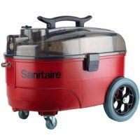 Sanitaire-SC6075A Portable Spot Clean Extractor