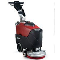 Sanitaire SC6200 14 Inch Tag Along Scrubber