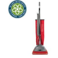 Sanitaire Red Model SC688 Commercial Upright
