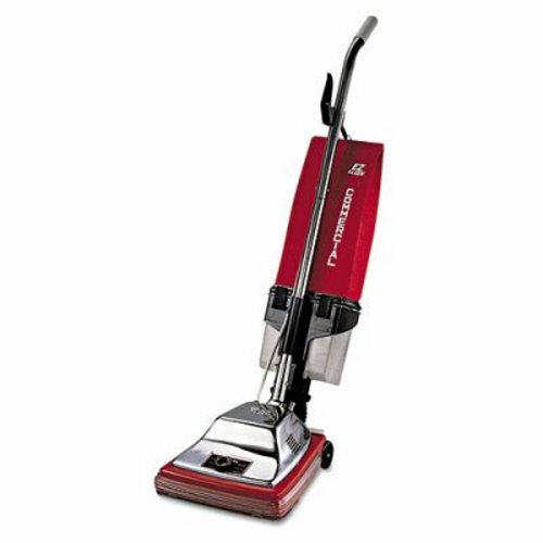 Home » Commercial Upright Vacuums » Commercial Sanitaire Red Uprights