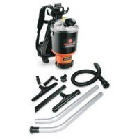 "Hoover Model C2401 1.5"" Diameter Tools Shoulderv Vac Pro Commercial Back Pack  $379."